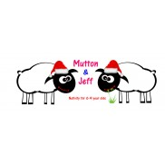 Mutton and Jeff
