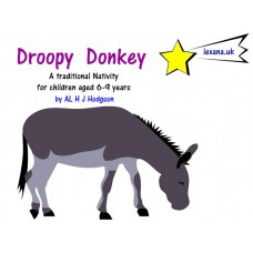 Droopy Donkey