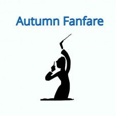 Autumn Fanfare