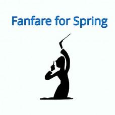 Fanfare for Spring