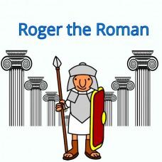 Roger the Roman